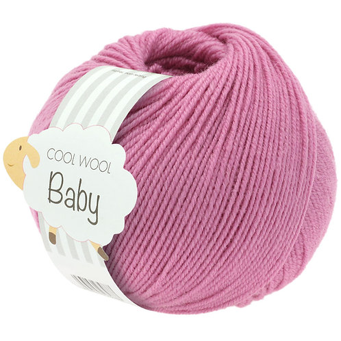 Cool Wool Baby 25g Farbe 242