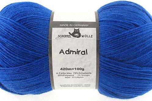 Schoppel Admiral 4401 Blau
