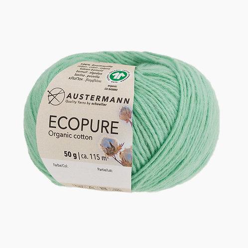 Austermann Ecopure GOTS 11 mint