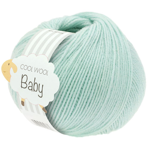 Cool Wool Baby 25g Farbe 257