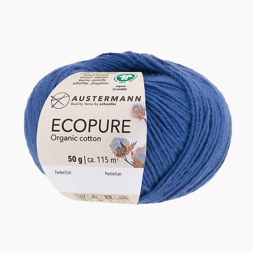 Austermann Ecopure GOTS 19 jeans