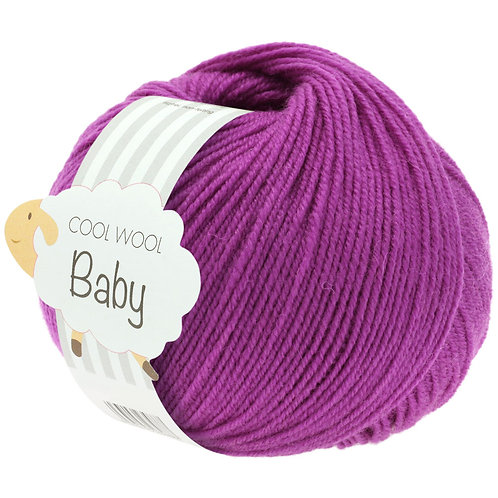 Cool Wool Baby 25g Farbe 236