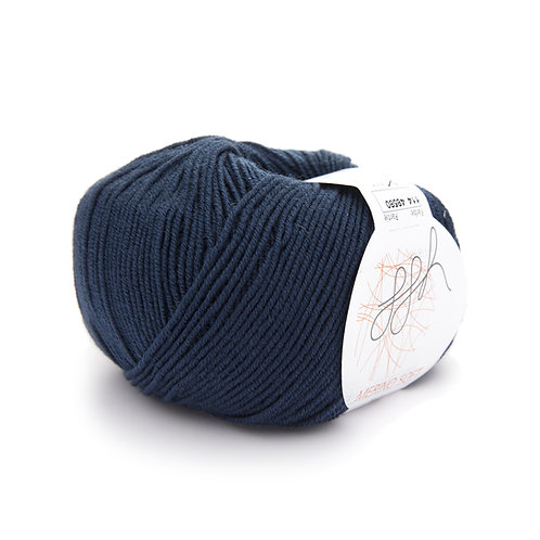 ggh Merino Soft 114 Entenblau