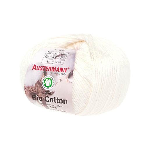 Austermann Bio Cotton 10 natur
