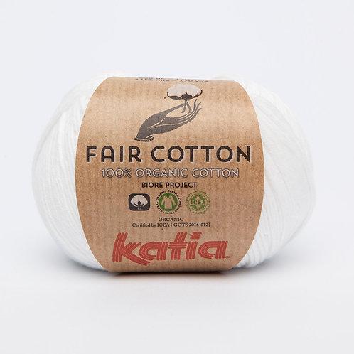Fair Cotton Farbe 01