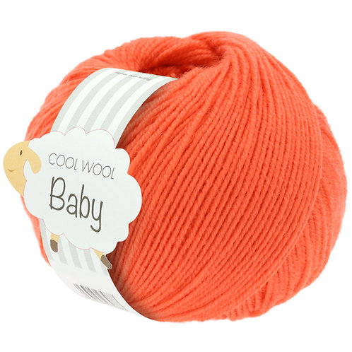 Cool Wool Baby 25g Farbe 270