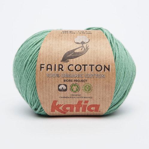 Fair Cotton Colour 17