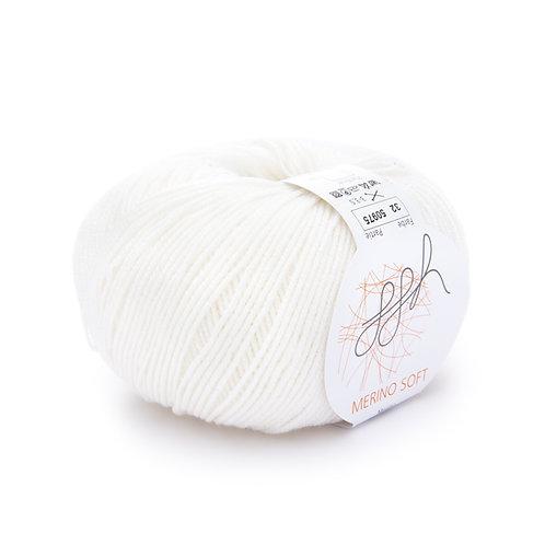 ggh Merino Soft 032 Weiß