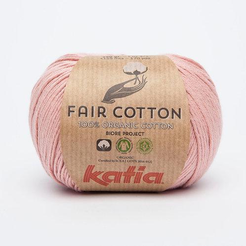 Fair Cotton Farbe 13