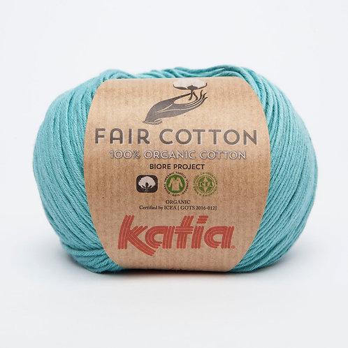 Fair Cotton Colour 16