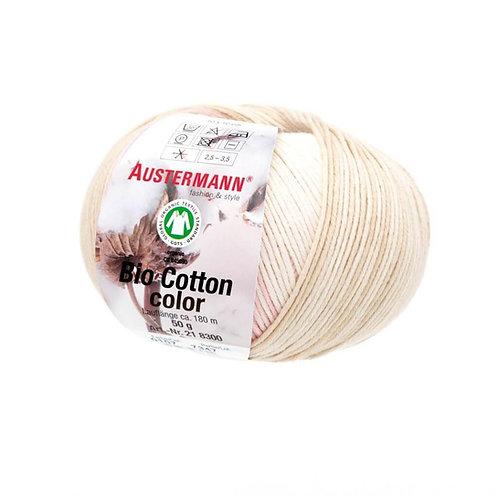 Austermann Bio Cotton Color 107 Freesie