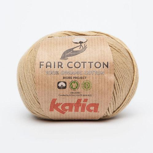 Fair Cotton Farbe 22