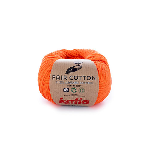Fair Cotton Farbe 31