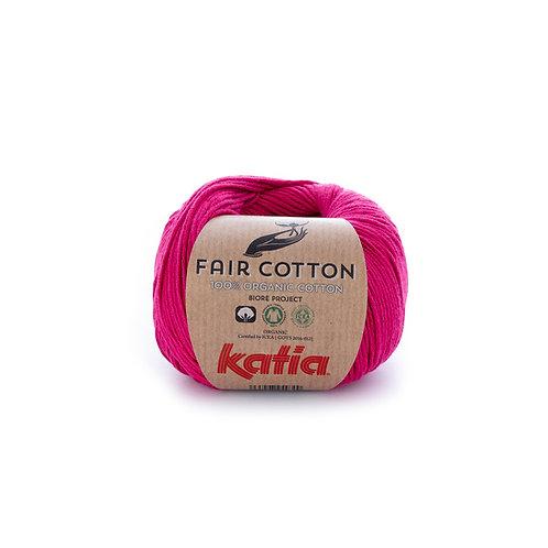 Fair Cotton Colour 32