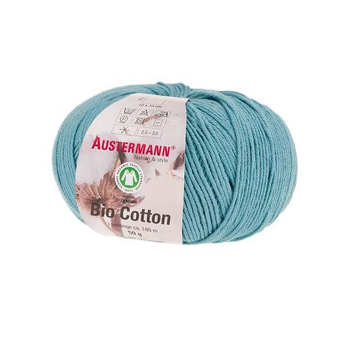 Austermann Bio Cotton 25 fjord