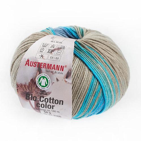 Austermann Bio Cotton Color 102 Jeans
