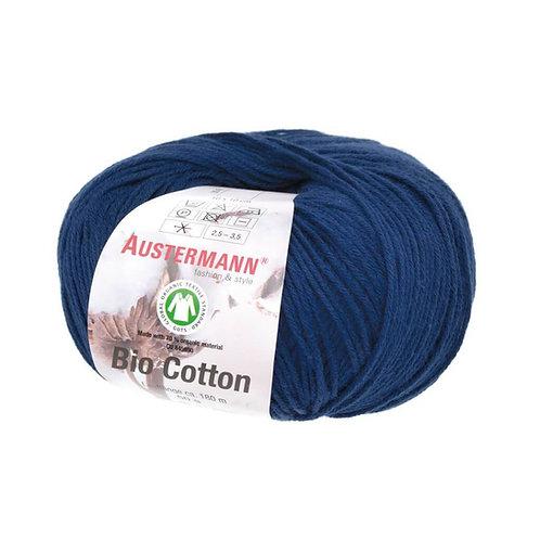 Austermann Bio Cotton 04 marine