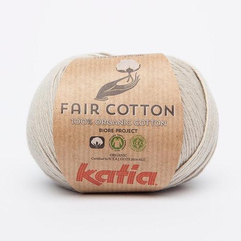 Fair Cotton Farbe 26