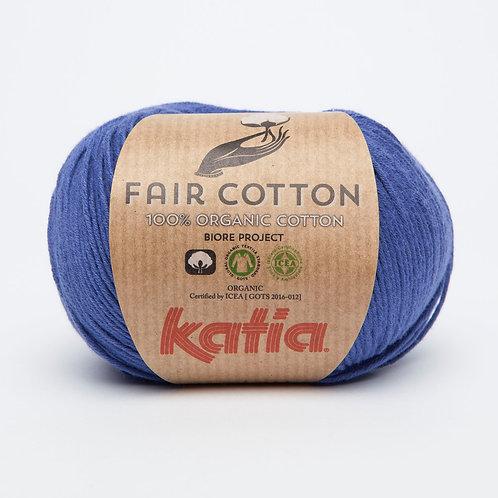 Fair Cotton Farbe 24