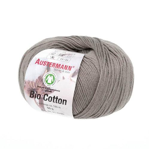 Austermann Bio Cotton 06 taupe