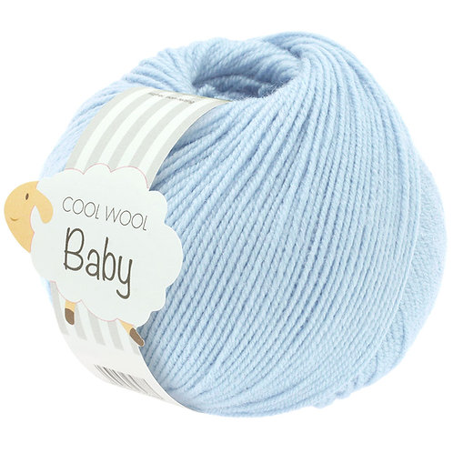 Cool Wool Baby 25g Farbe 208
