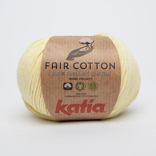 Fair Cotton Colour 07
