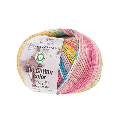 Austermann Bio Cotton Color 114 Candy
