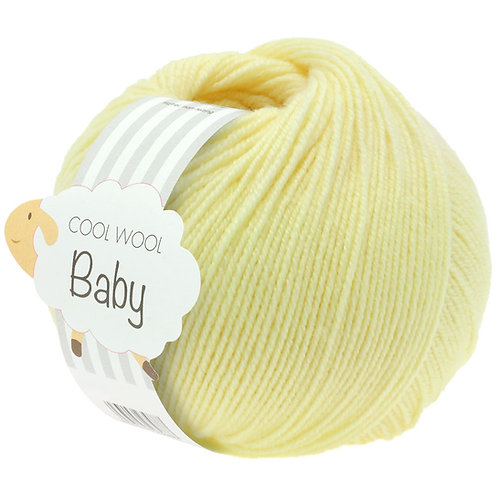 Cool Wool Baby 25g Farbe 218