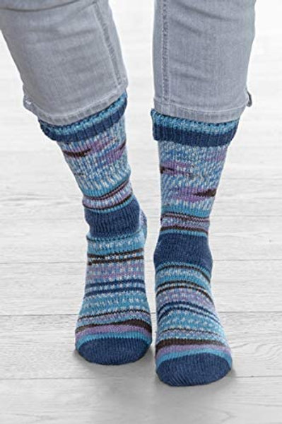 Gründl Hot Socks Smilia 4-fach