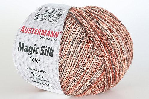 Austermann Magic Silk Color
