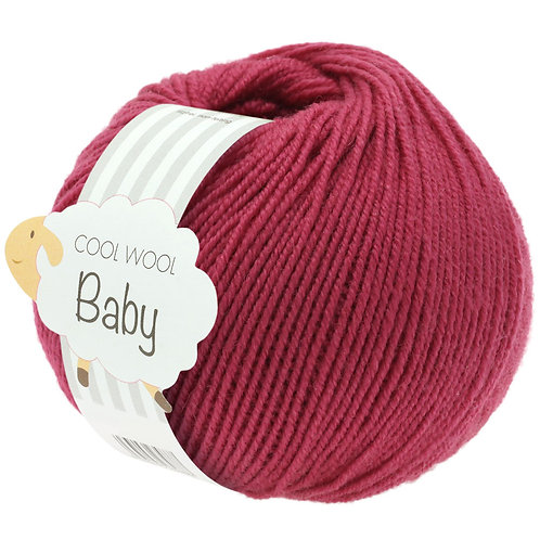 Cool Wool Baby 25g Farbe 220