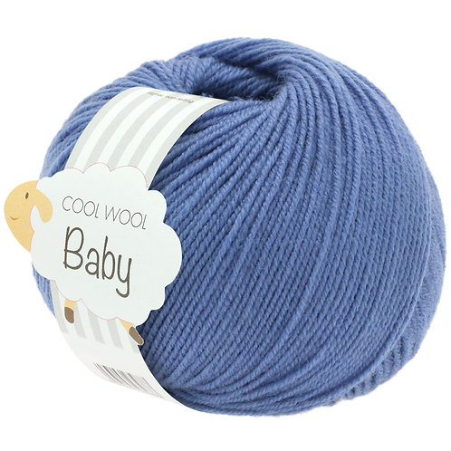 Cool Wool Baby Farbe 209