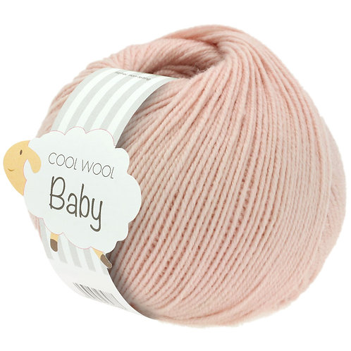 Cool Wool Baby 25g Farbe 246