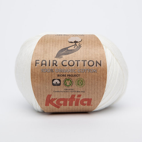 Fair Cotton Farbe 03