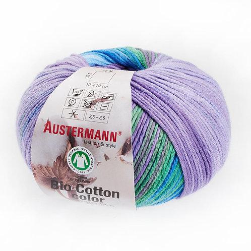 Austermann Bio Cotton Color 104 Provence