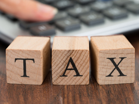 Advance tax rulings in securitisation transactions