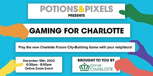 Gaming for Charlotte - December.png
