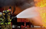 Schéma de couverture de risques en sécurité incendie