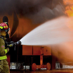 HOW TO BECOME A MINNESOTA FIREFIGHTER