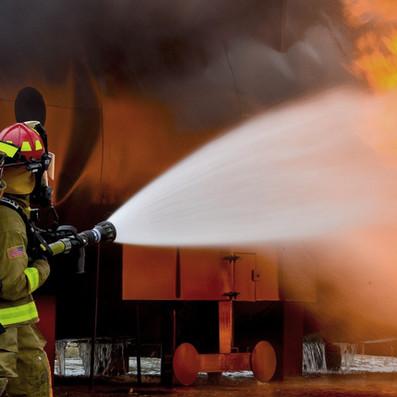 Spolupracujme na zlepšení požiarnej bezpečnosti budov, podporujeme kampaň #Together4FireSafety