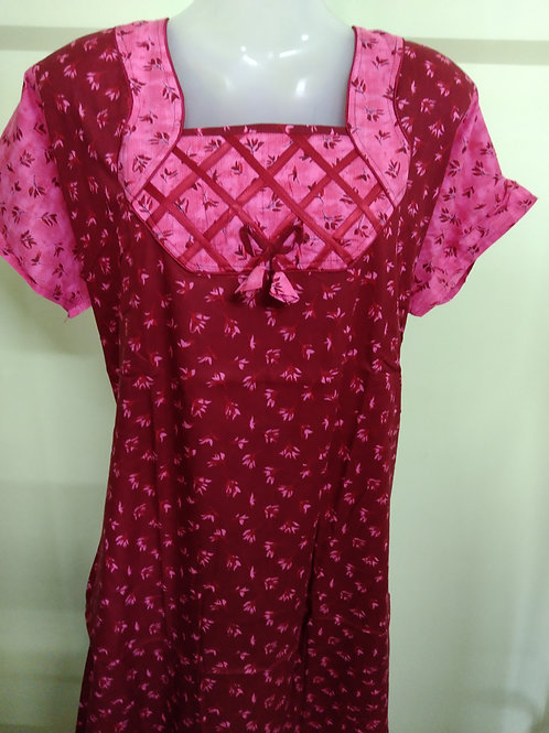 Lovely Branded Pure Cotton Nighties