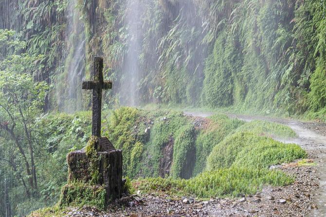 Camino del Muerte