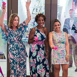 Lilly Pulitzer - Grand Opening
