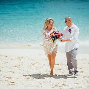 Renee & Mark - RIU