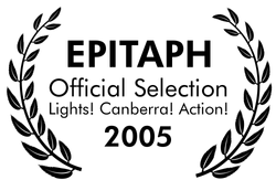 Epitaph Lights! Canberra! Action!