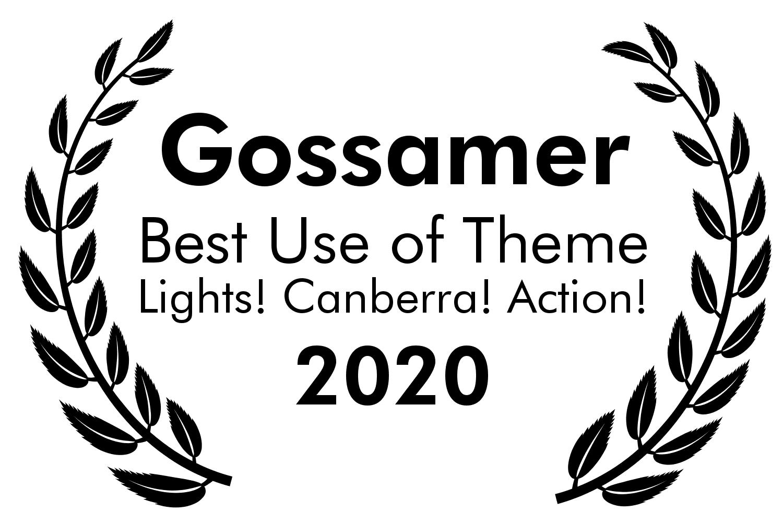 gossamer beststheme