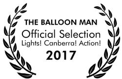 The Balloon Man Official Selection
