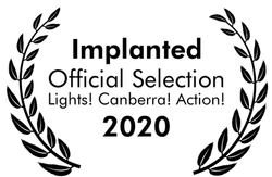 Implanted official