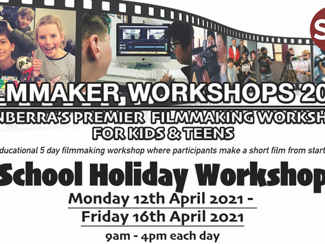 Join us of our Autumn School Holiday Workshop!