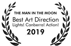 LCA2019 Best Art Direction
